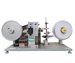 RCA耐磨耗試驗機