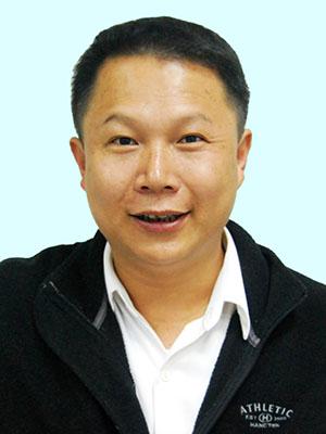 詹水坤 總經理